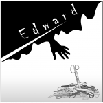 Cover : MUSAICO IMMAGINARIO – EDWARD (2010)