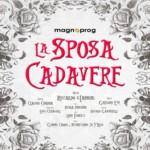 Cover : LA SPOSA CADAVERE (2018)